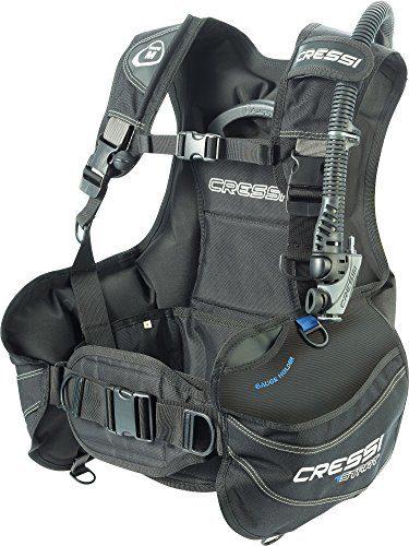 Cressi Start Jacket Style Beginner BCD