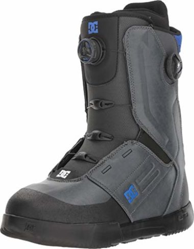 DC Men's Control Beginner Snowboard Boots
