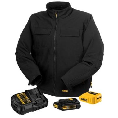 DEWALT DCHJ060C1-3XL 20V/12V Max Heated Jacket