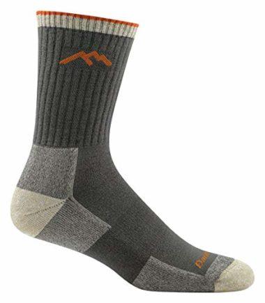 Darn Tough Men's Coolmax Summer Hiking Socks