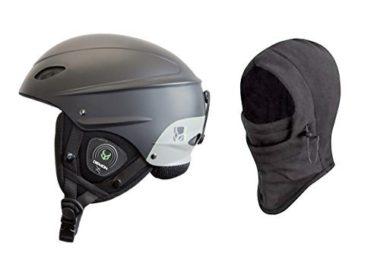 Demon Phanton Snowboard Helmet