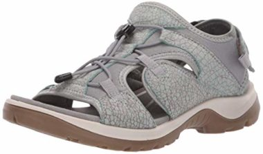 Ecco Yucatan Hiking Sandals For Women