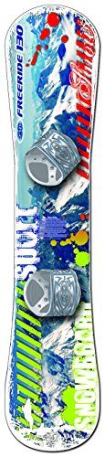 ESP Kid's Freestyle Snowboard
