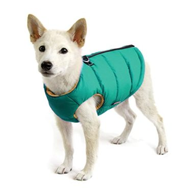 Gooby Padded Vest Dog Coat