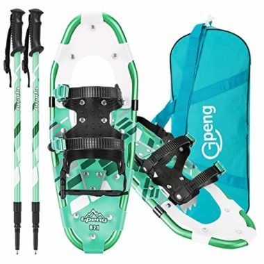 Gpeng Xtreme Snowshoes for Women