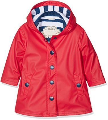Hatley Girl's Splash Kid's Rain Jacket