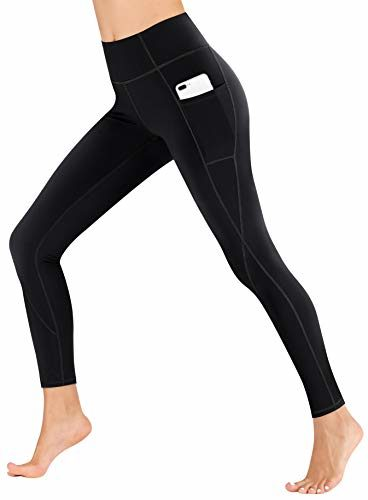 Heathyoga Extra Soft Hiking Leggings