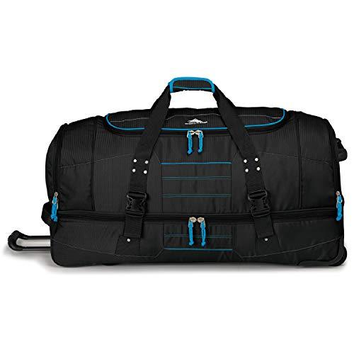 High Sierra Ultimate 2.0 Wheeled Duffel Bag