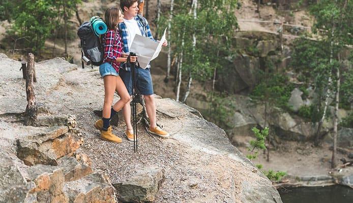 Hiking_To_Punta_Allen_Mexico