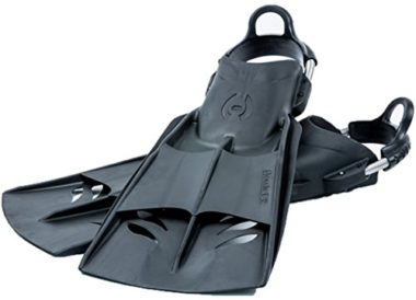 Hollis F-2 Scuba Travel Fin
