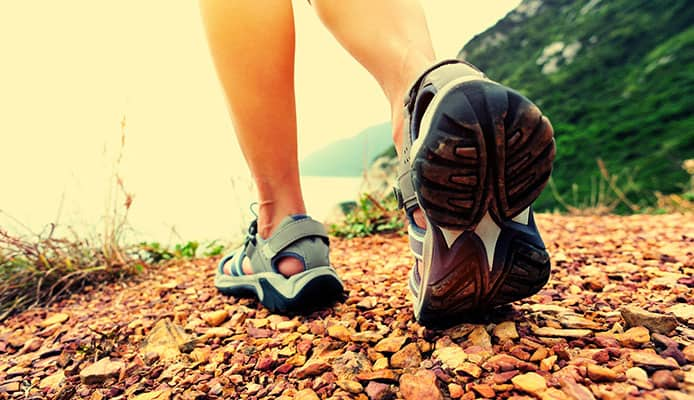 How_To_Choose_Hiking_Sandals_For_Women