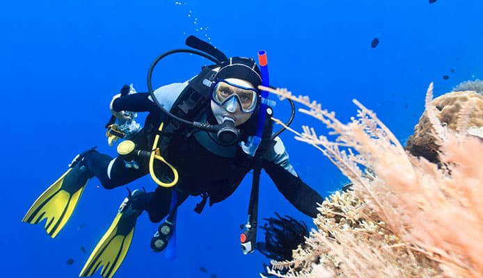 How_To_Choose_Scuba_Fins_For_Travel