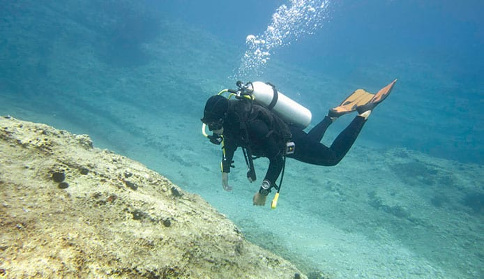 How_To_Clear_Scuba_Mask