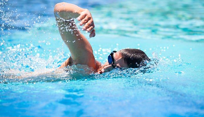 How_To_Swim_Freestyle