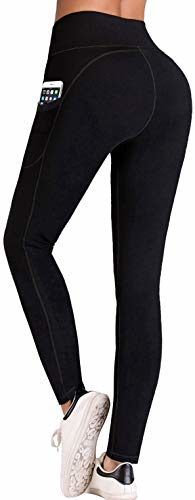 IUGA High Waist Stretch Hiking Leggings