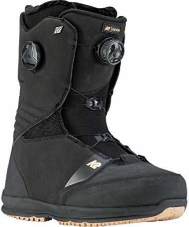 K2 Men's Renin Beginner Snowboard Boots