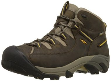 Keen Targhee II Men's Budget Hiking Boots