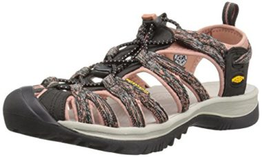 Keen Whisper Hiking Sandals For Women