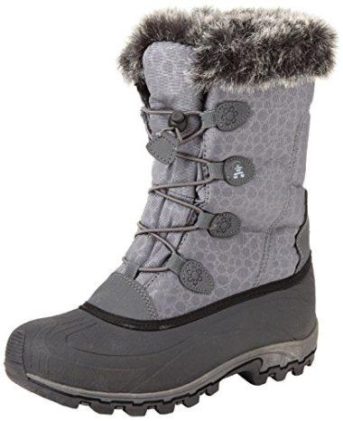 Kamik Momentum Winter Boots For Women