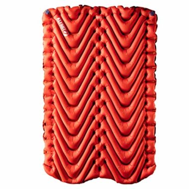 Klymit V Two Person Double Sleeping Pad