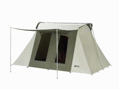 Kodiak Canvas Flex Bow Canvas Tent
