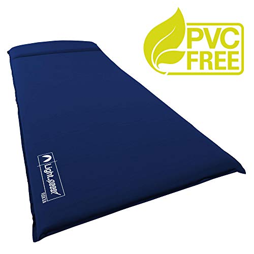 Lightspeed Outdoors Sleeping Pad For Side Sleepers