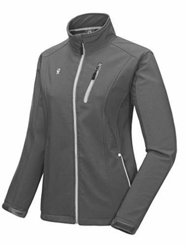 Little Donkey Andy Softshell Jacket For Women
