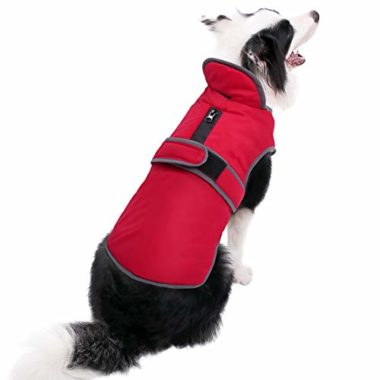 MIGOHI Stormguard Dog Coat