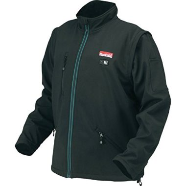 Makita DCJ200ZM 18V LXT Heated Jacket