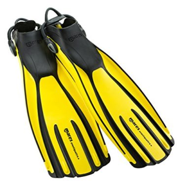 Mares AvantiQuattro Plus Scuba Travel Fins