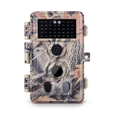 Meidase Wireless Trail Camera