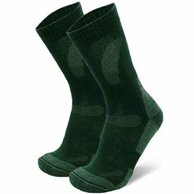 Danish Endurance Merino Wool Summer Hiking Socks