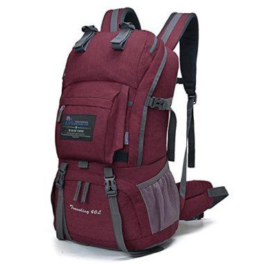 Mountain top Women's Hiking Backpack