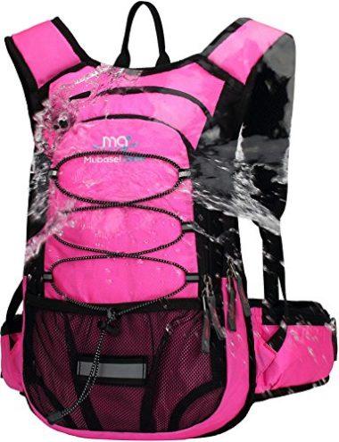 Mubasel Gear Women's Hiking Backpack