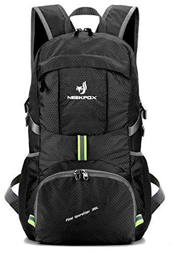 NEEKFOX Ultralight Hiking Backpack