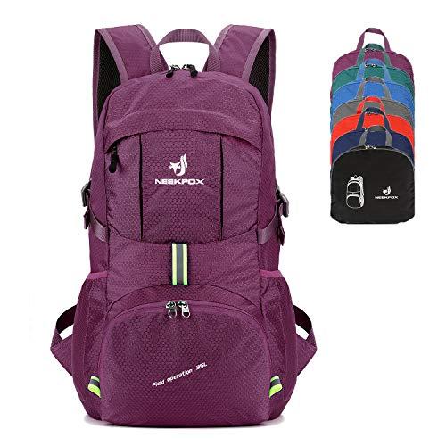 Neekfox Lightweight Women's Hiking Backpack