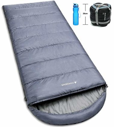 Norsens Rectangular Sleeping Bag