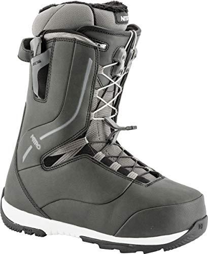 Nitro Snowboards Women's Crown TLS Freestyle Snowboard Boots