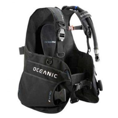 OceanPro Scuba Beginner BCD
