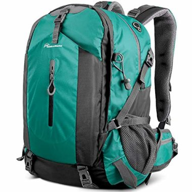 Outdoor Master 50L Backpack For Hiking