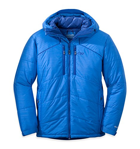 Outdoor Research Perch Belay Jacket