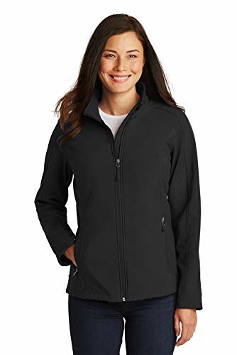 Port Authority Core Softshell Jacket For Women