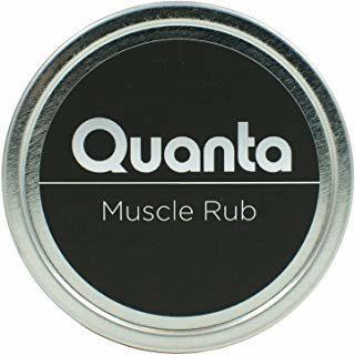 Quanta Muscle Rub