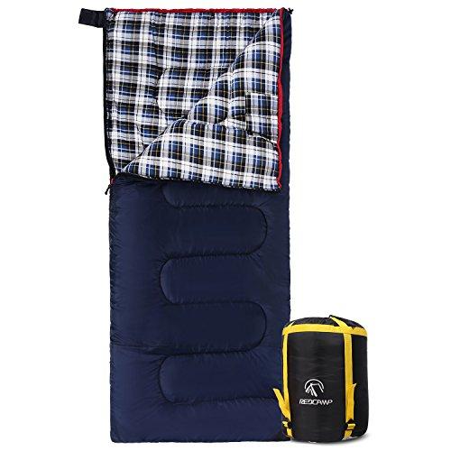 Redcamp Rectangular Sleeping Bag