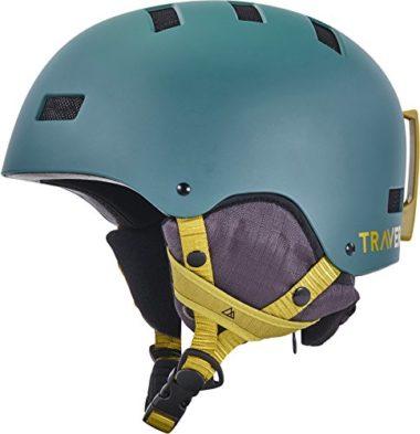 Retrospec Traverse H1 Snowboard Helmet