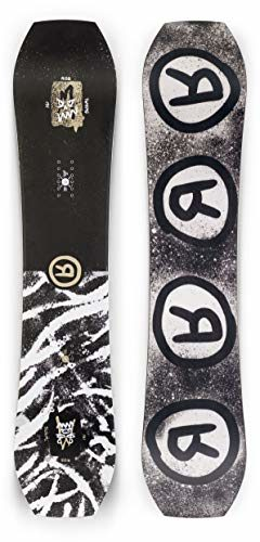 Ride Twinpig Freestyle Snowboard