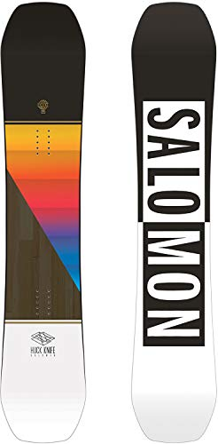 SALOMON Huck Knife Freestyle Snowboard