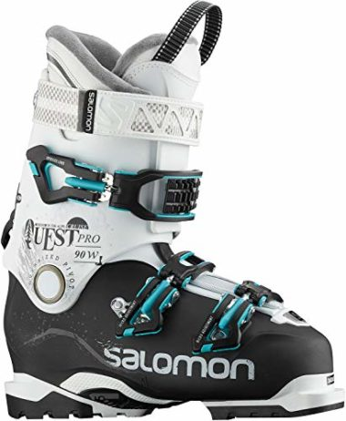 SALOMON Quest Pro Women Ski Boots