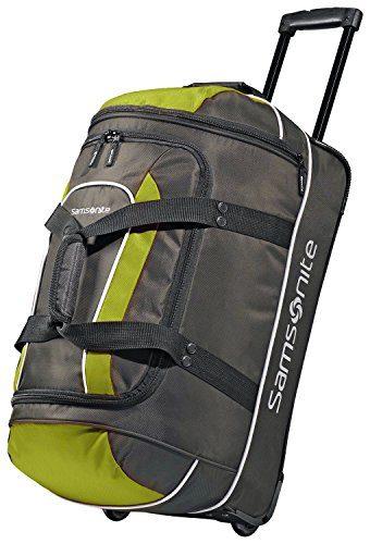 Samsonite Andante Wheeled Duffel Bag