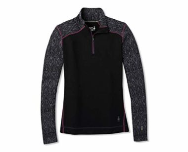 Smartwool Base Layer For Women